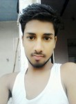 Javed khan, 22  , Neem ka Thana