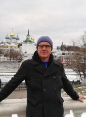 Andrey, 61, Russia, Sergiyev Posad