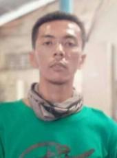 Andri, 33, Indonesia, Kediri