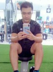 Tiger gymr, 27, Long Xuyen