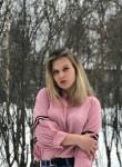 Masha, 19, Yekaterinburg