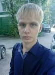 Maksim, 21, Tomsk