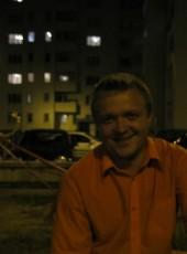 Roma, 34, Belarus, Minsk