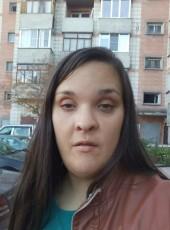 Musechka, 31, Russia, Novosibirsk