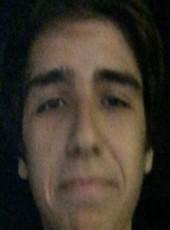 Amir, 18, Russia, Derbent