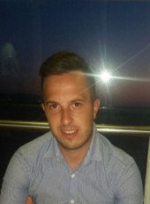fabian, 30, Spain, Vila-real