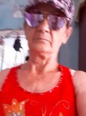 Mariailzacabral, 66, Brazil, Varzea Paulista