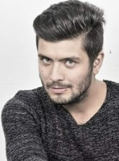 Oguz, 25, Turkey, Istanbul