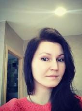 Olya, 31, Belarus, Minsk