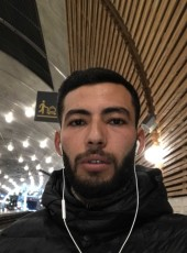 Fabio, 24, France, Nice