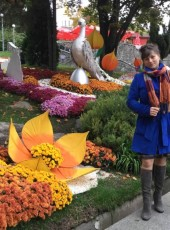 Lyusya, 50, Ukraine, Obukhiv