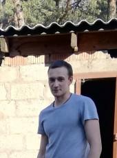 Yuriy, 25, Belarus, Minsk