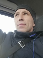 Andrey, 49, Russia, Moscow