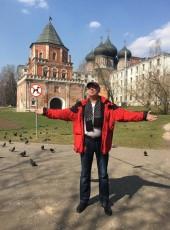 Vlad-Ekaterinbur, 53, Russia, Yekaterinburg