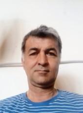 Zhaska, 51, Russia, Sokol