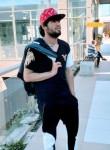Shahrier Qurbono, 21  , Adler