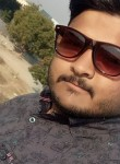 Sumit Nayak, 26  , Ahmedabad
