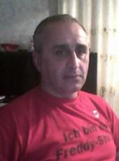 zurab, 56, Georgia, Tbilisi