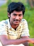 Karthik, 23  , Gudivada