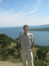 Vadim, 31, Russia, Novosibirsk