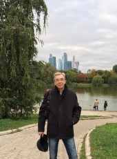 Vladimir, 64, Russia, Moscow