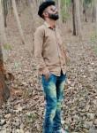 Karan Jatav, 23, Gondia