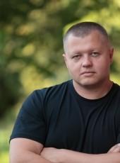 Roman, 39, Russia, Agronom