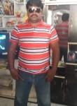 Nakkondal naai, 29, New Delhi