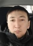 Chyngyz, 18, Bishkek