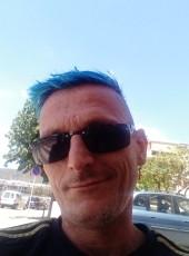 Andres, 43, Spain, Esparreguera