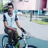 Angelo, 24  , Passirano