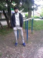 Plemyannik, 26, Tajikistan, Dushanbe