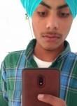 Joban, 18  , Tarn Taran