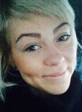 Kate, 30, Russia, Vologda