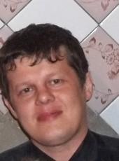 Aleksandr, 41, Russia, Krasnoyarsk