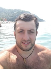 Georgiy , 32, Russia, Moscow