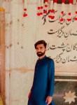 Nawab, 18, Lahore