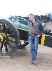 Felix, 51, Russia, Komsomolsk-on-Amur