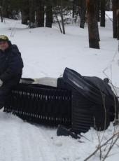 Sergey, 64, Russia, Novoshakhtinsk