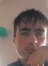 arthur, 23, France, Gennevilliers