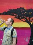 Artyem, 34, Moscow
