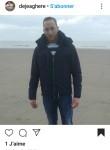 Cedric, 34  , Ronse
