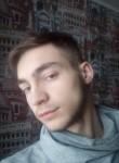 Aleksey, 21, Vorkuta
