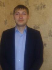 Mikhail, 34, Russia, Tyumen