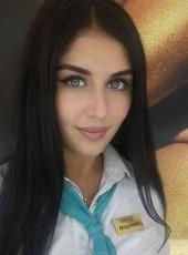 Sadiia, 29, Egypt, Cairo