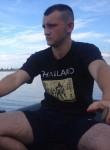 Юра, 23, Ivano-Frankvsk