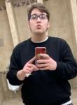 Josh, 18  , Oklahoma City