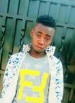 Tressure Dusty, 20  , Accra