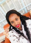 serene dansoye, 25  , Juba