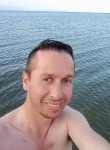 Dimitris Kirzali, 30  , Serres